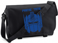PRIME TIME M/BAG - INSPIRED BY TRANSFORMERS
